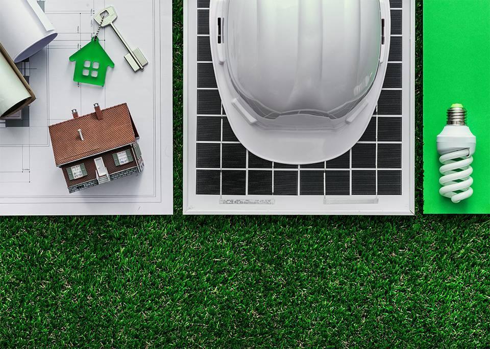 Energie rinnovabili e impianti per risparmio energetico