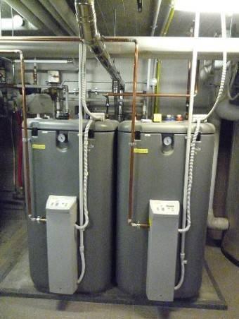 sostituzione generatore brugherio